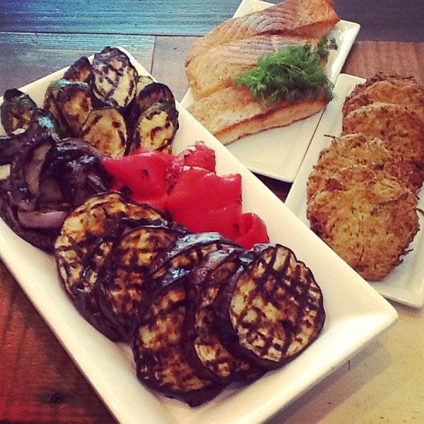 Снимок сделан в Foodink Catering and Grocerie пользователем foodink c. 1/10/2013