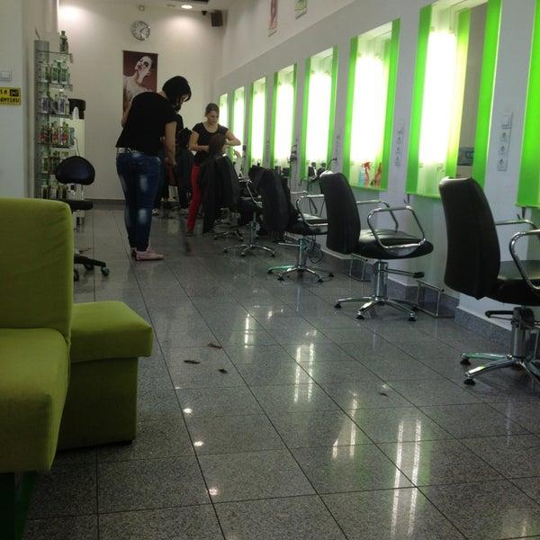 Photos at BioHair Hajvágószalon - Salon   Barbershop in Budapest 2347f1966b