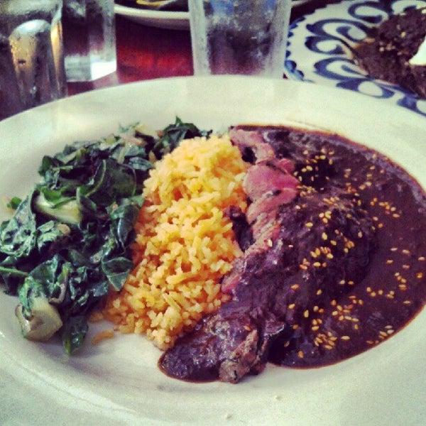 Foto tomada en La Palapa por Vic C. el 9/14/2012