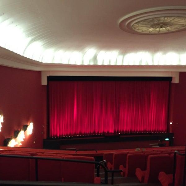 Cinestar Rostock Capitol