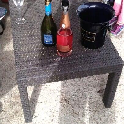 Photo prise au Champagne Veuve J. Lanaud par Edmund S. le5/15/2013