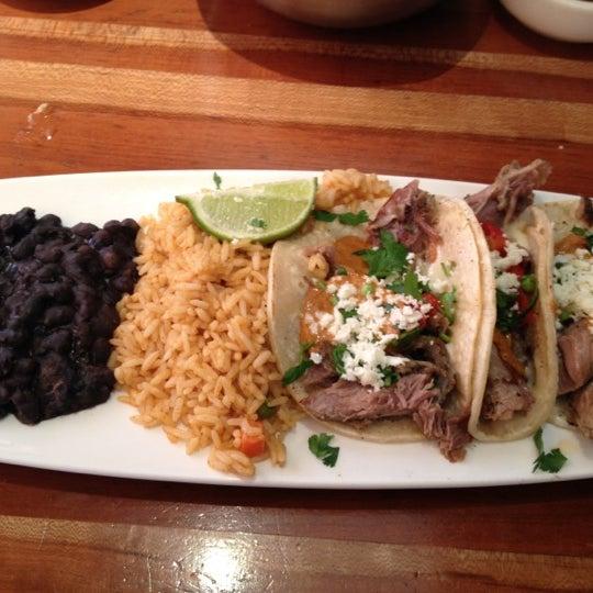 Foto scattata a Cantina Laredo da Amanda C. il 11/10/2012