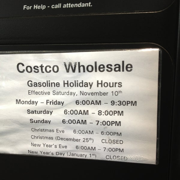Costco Christmas Eve Hours.Costco Gasoline 3 Tips From 184 Visitors