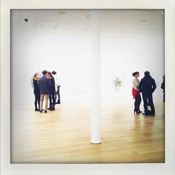 11/7/2012にJiaJia F.がThe Drawing Centerで撮った写真