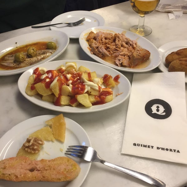 Photos At Quimet D Horta Sandwich Place In Horta