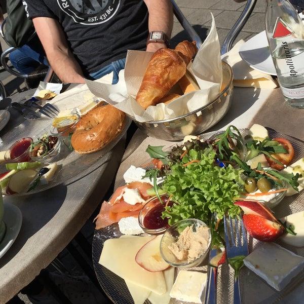 Fotos Bei Sschümli Café Café In Heilbronn