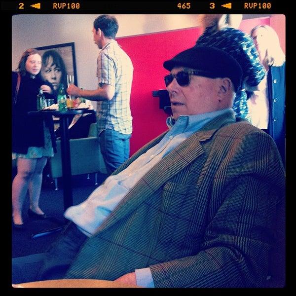 5/21/2012にSteve R.がSteppenwolf Theatre Companyで撮った写真