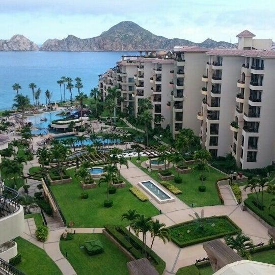 Photo prise au Villa La Estancia Beach Resort & Spa Los Cabos par Felipe S. le8/26/2016
