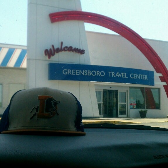 Travelcenters of america greensboro 2