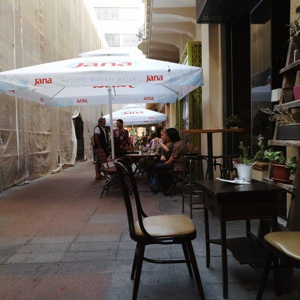 Najgora Kava U Gradu Coffee Shop In Donji Grad