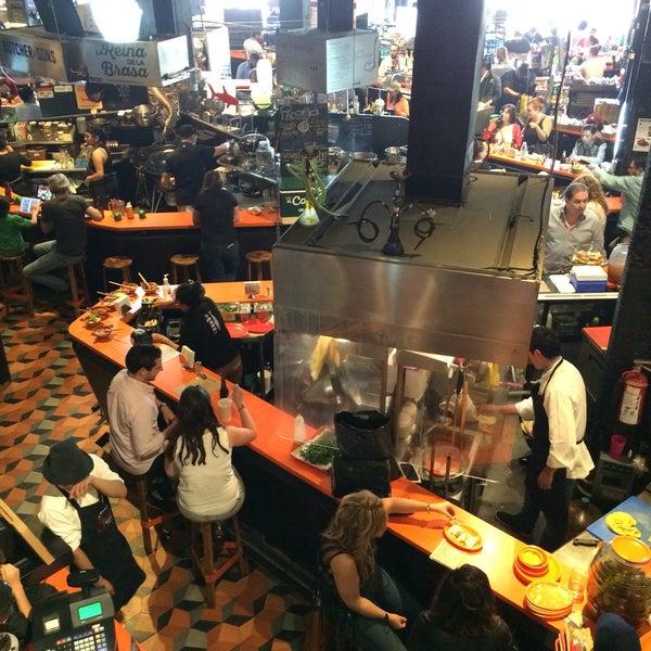 7/9/2016에 Esthefany O.님이 Mercado Roma에서 찍은 사진