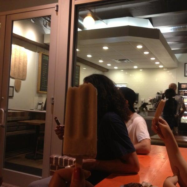 7/29/2013にNookie X.がPleasant Pops Farmhouse Market & Cafeで撮った写真