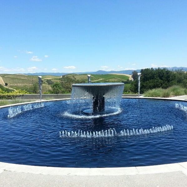 Das Foto wurde bei Artesa Vineyards & Winery von Erik am 5/29/2013 aufgenommen