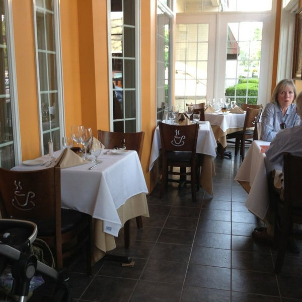 Photos at Fiore's Italian Restaurant - Morristown, NJ