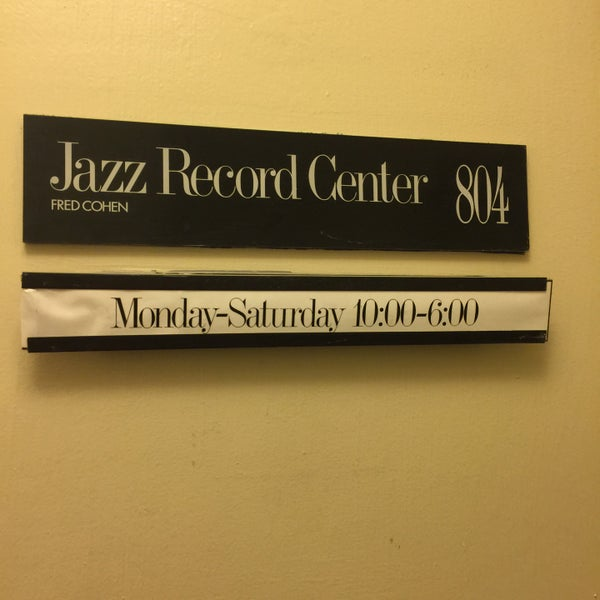 Jazz Record Center - Chelsea - 2 tips from 178 visitors