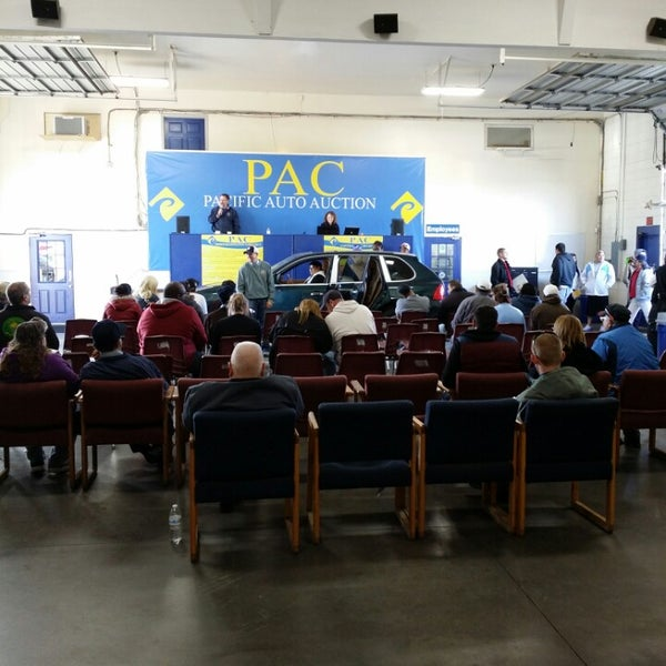 Pacific Auto Auction >> Photos At Pacific Auto Auction Automotive Shop In Commerce