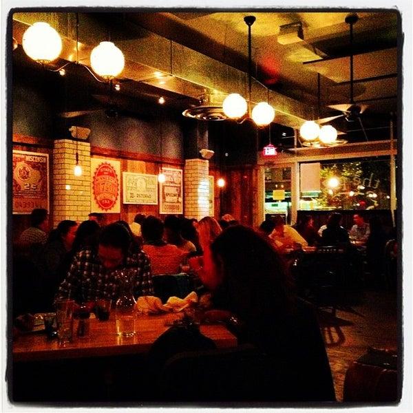 Снимок сделан в The Pig пользователем Jim F. 10/17/2012