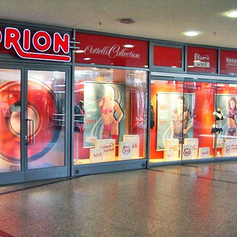 Orion Sex Shop De