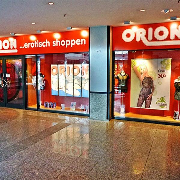 Orion Fachgeschäft Chemnitz Chemnitz
