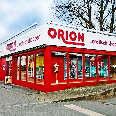 Orion Erotik