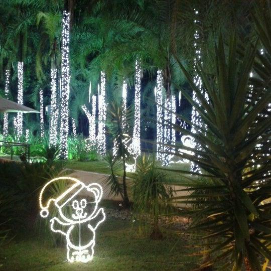 11/14/2012 tarihinde Uilton F.ziyaretçi tarafından Goiânia Shopping'de çekilen fotoğraf
