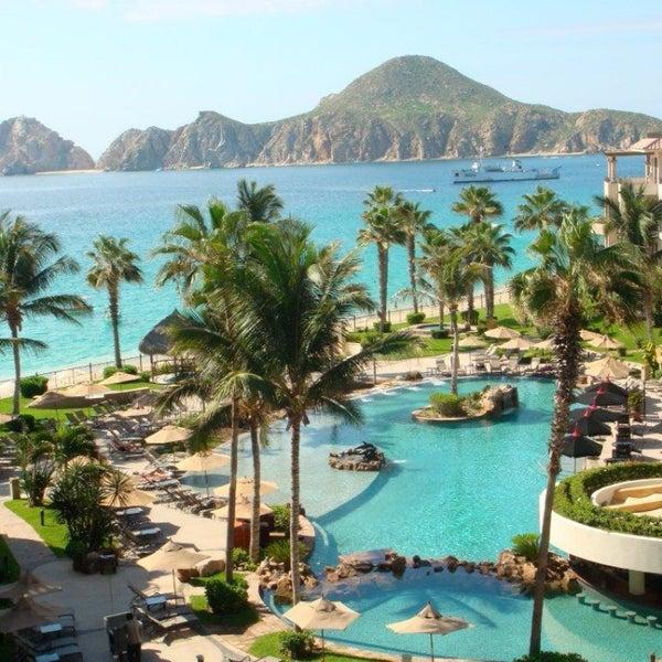 Photo prise au Villa La Estancia Beach Resort & Spa Los Cabos par Casandra L. le1/22/2014