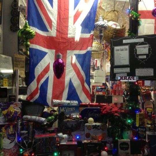 12/8/2012にDylan V.がMyers of Keswickで撮った写真