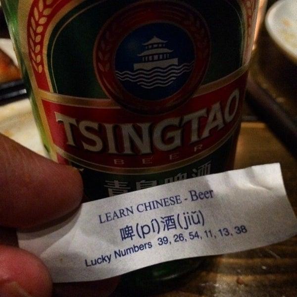 6/6/2014에 Jordan S.님이 Yunnan BBQ에서 찍은 사진