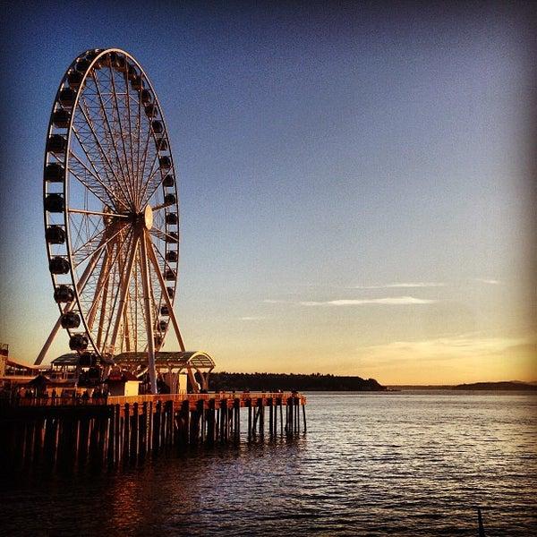 Das Foto wurde bei Waterfront Park von Lala am 5/4/2013 aufgenommen