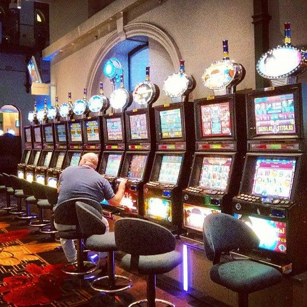 Legit online gambling sites