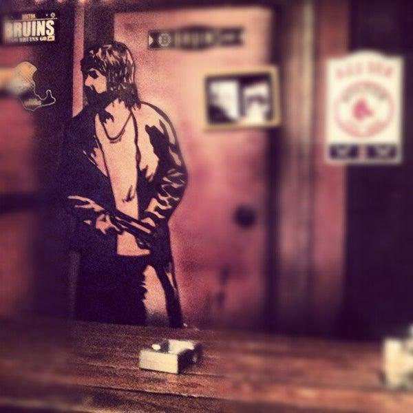 Foto scattata a Boondock Pub da Max L. il 12/2/2012