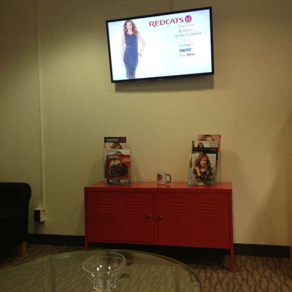 Redcats Usa Office In New York