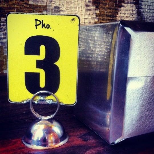 Foto scattata a Pho. da 78tiret17 il 10/4/2012