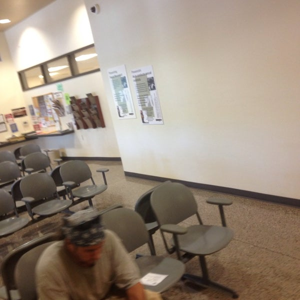 Photos At Maricopa County Adult Probation Office Courthouse In Airpark