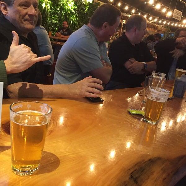 11/8/2019にGerda B.がBelching Beaver Breweryで撮った写真