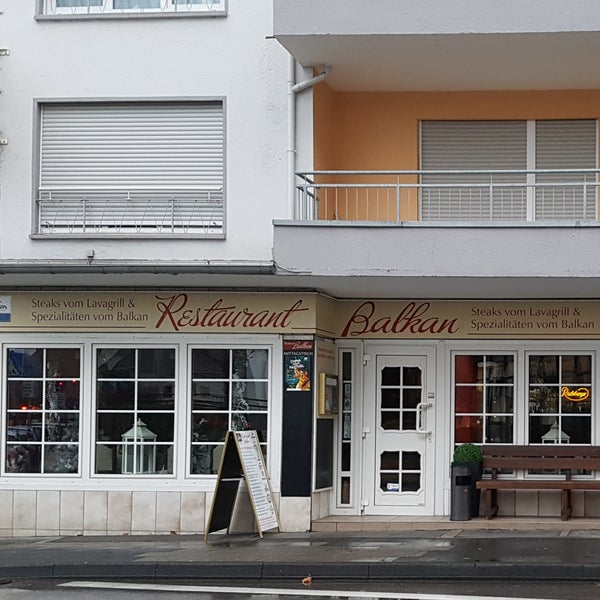 restaurant opladen