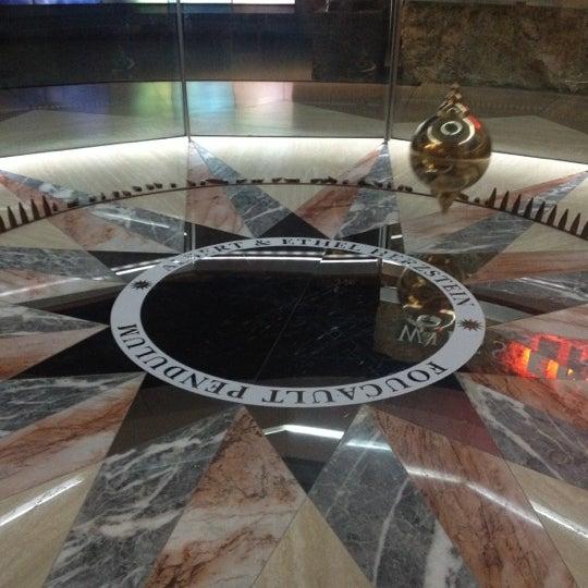 Foto scattata a Houston Museum of Natural Science da Dat L. il 9/20/2012