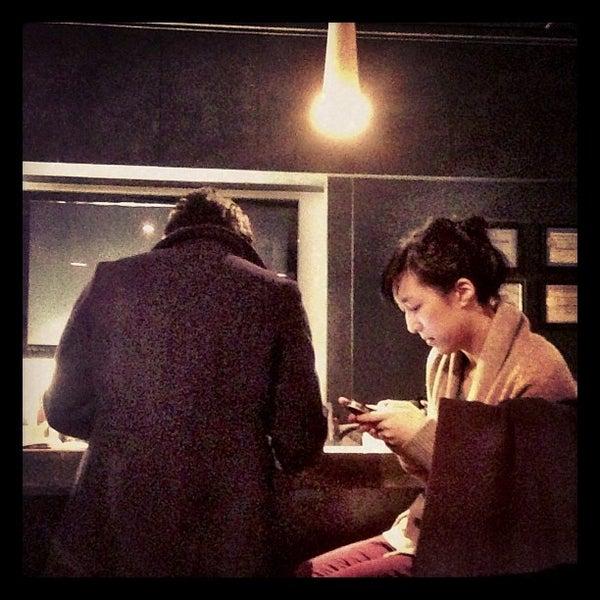Das Foto wurde bei Coffee Foundry von DJ P. am 2/16/2013 aufgenommen