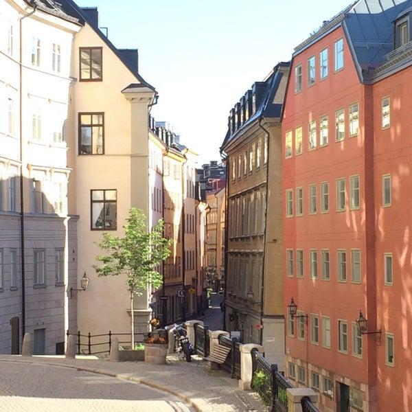 6/10/2014 tarihinde Arda O.ziyaretçi tarafından Den Gyldene Freden'de çekilen fotoğraf
