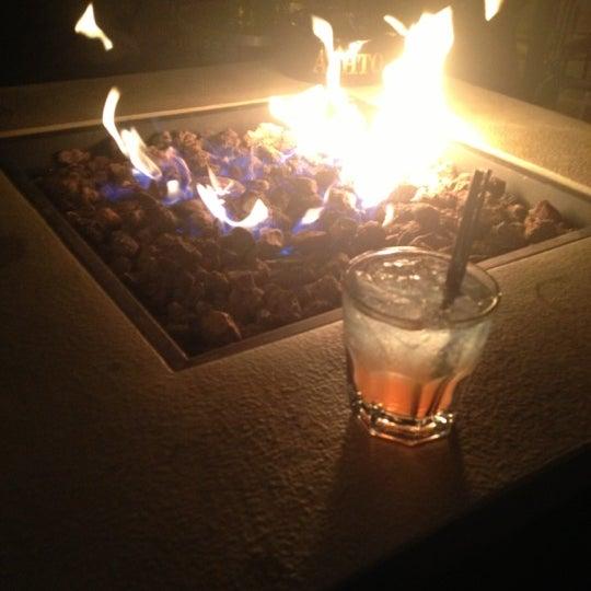 Das Foto wurde bei Eagle Street Grille von Nkole C. am 12/9/2012 aufgenommen