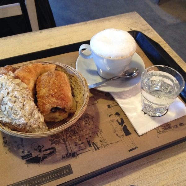 Foto scattata a Boulangerie Cocu da Beth V. il 10/4/2013