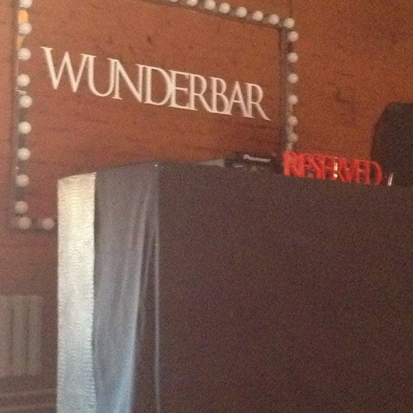 Foto scattata a WUNDER da masterloss il 3/5/2013