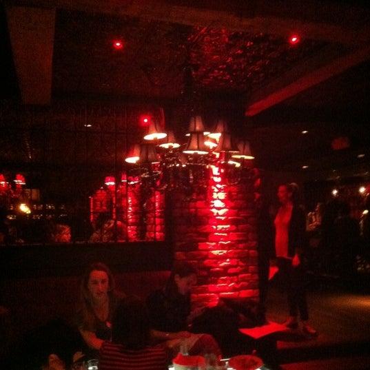 Foto scattata a Lolita Cocina & Tequila Bar da Kristine R. il 12/9/2012