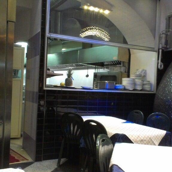 O Marenaro Italian Restaurant
