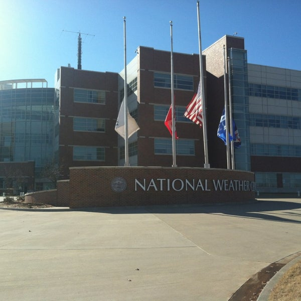 Photos at National Weather Center - 10 tips from 660 visitors