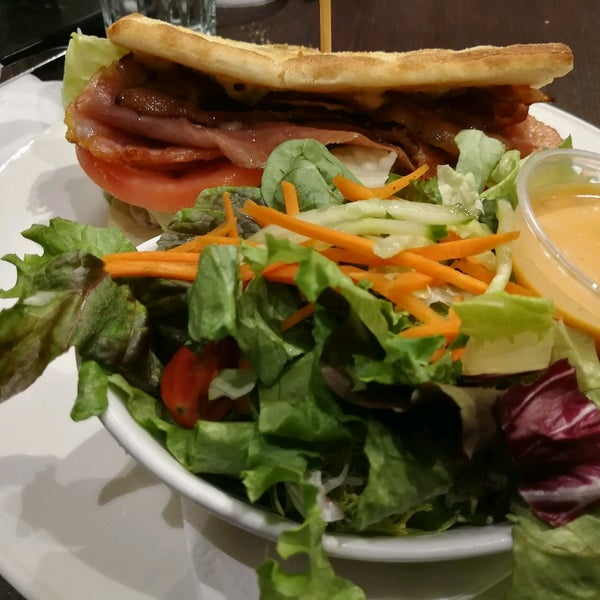 Photos at The Pickle Barrel - Restaurant