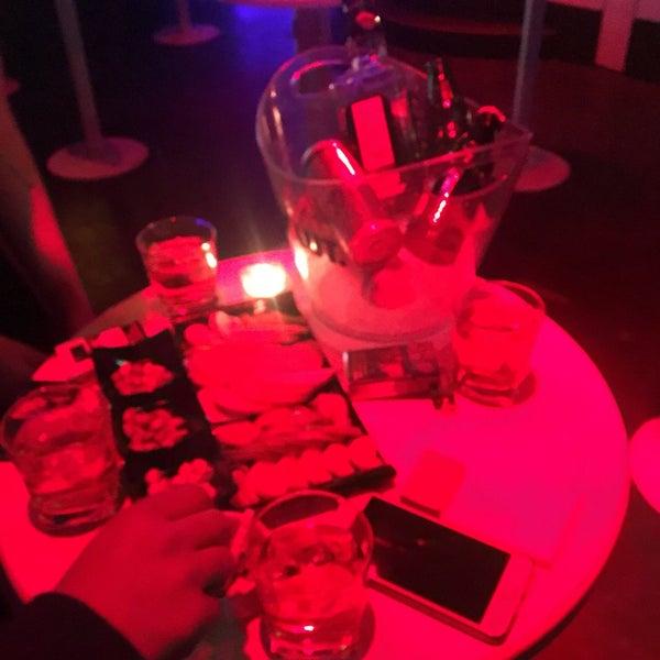 4/18/2019にYusuf Can K.がD'lux Club Ankaraで撮った写真