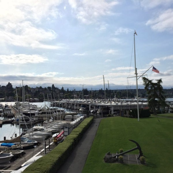 Photos at Seattle Yacht Club - Harbor / Marina in Montlake