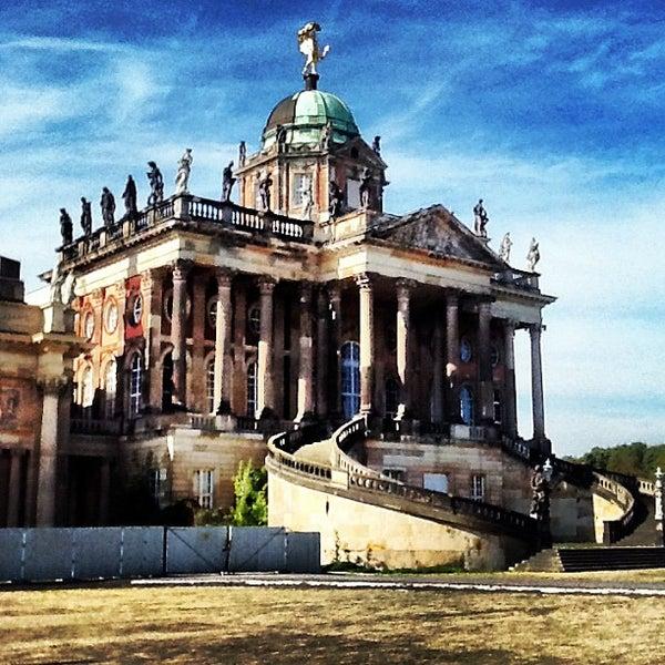 Nc Uni Potsdam