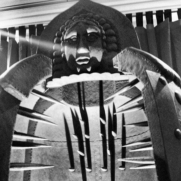 Снимок сделан в San Diego Museum of Man пользователем Joel D. 2/7/2013